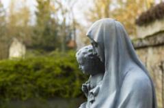 Prier avec Marie – 50 / Bernard de Clairvaux