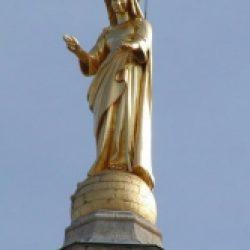 Prier avec Marie – 7 / Paul Claudel
