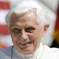 La citation du jour – 519 / Benoît XVI