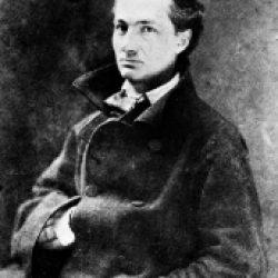 Chemins de traverse – 212 / Charles Baudelaire