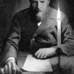 Chemins de traverse – 75 / Fiodor Dostoïevski