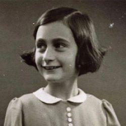 La citation du jour – 518 / Anne Frank