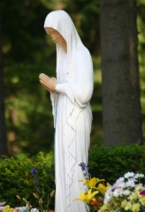 Prier avec Marie – 53 / Pape François
