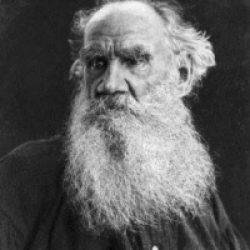 Chemins de traverse – 615 / Léon Tolstoï
