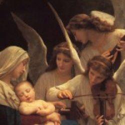 La prière du rosaire – 1 / Les Mystères joyeux
