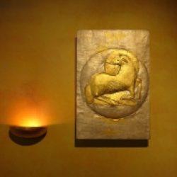 Une étreinte de feu – 189 / Bernadette Soubirous