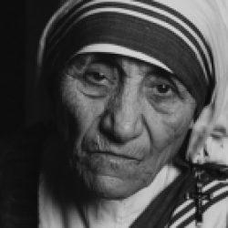 Morceaux choisis – 200 / Teresa de Calcutta