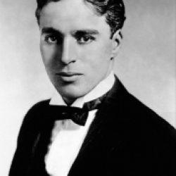 Chemins de traverse – 319 / Charles Chaplin