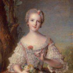 Morceaux choisis – 421 / Thérèse de Saint-Augustin