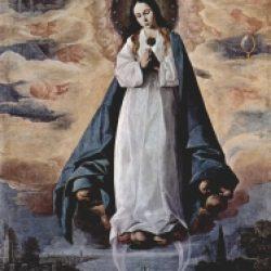 Prier avec Marie – 59 / Pape François