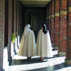 La spiritualité du Carmel – 1