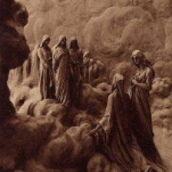 Chemins de traverse – 219 / Dante Alighieri