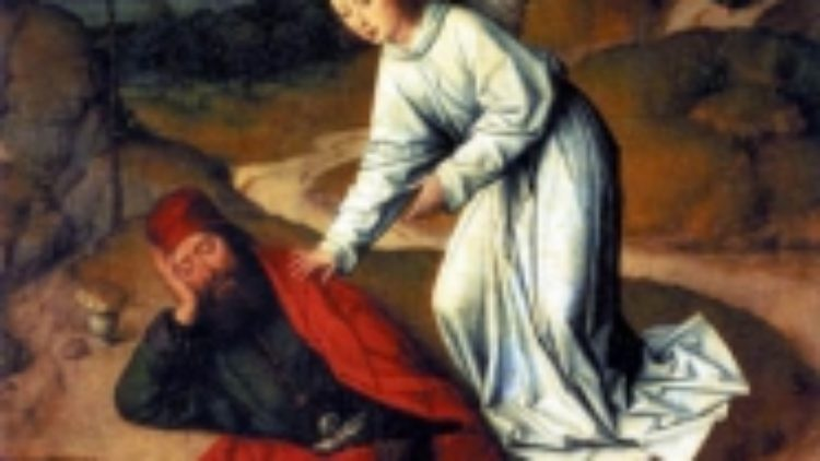 Laudem Gloriae – 13 / La promesse de Dieu – I