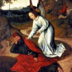 Laudem Gloriae – 22 / L'Ascension d'Elie