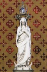 Morceaux choisis – 673 / Benoît XVI
