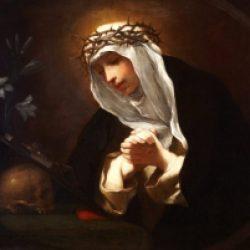 Morceaux choisis – 655 / Catherine de Sienne