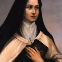 La citation du jour – 187 / Thérèse de l'Enfant Jésus