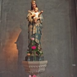 Prier avec Marie – 36 / Marthe Robin