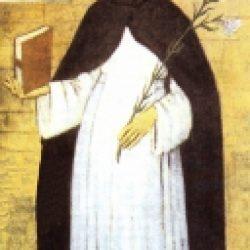 Prier avec Marie – 61 / Dominique de Guzmán