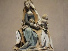 Prier avec Marie – 9 / Bernard de Clairvaux