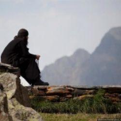 La citation du jour – 418 / Silouane de l'Athos