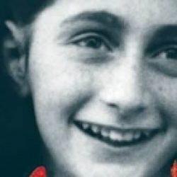 Chemins de traverse – 612 / Anne Frank