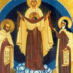 Prier avec Marie – 63 / Thérèse de Saint-Augustin