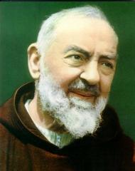 Morceaux choisis – 548 / Padre Pio