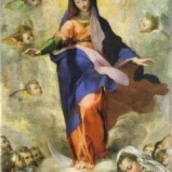 Prier avec Marie – 56 / Benoît XVI