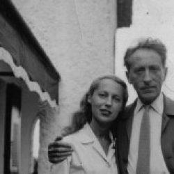 Chemins de traverse – 80 / Jean Cocteau