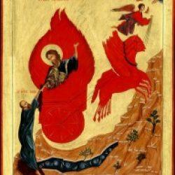 Une étreinte de feu – 113 / Tikhon de Zadonsk