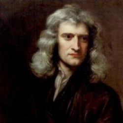 La citation du jour – 123 / Isaac Newton