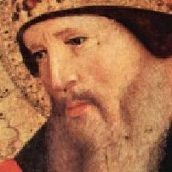 Une étreinte de feu – 115 / Augustin d'Hippone