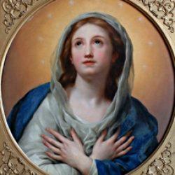 Prier avec Marie – 16 / Catherine Labouré