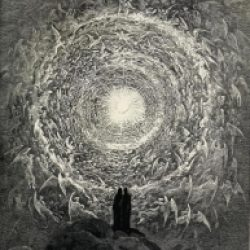 Chemins de traverse – 245 / Dante Alighieri