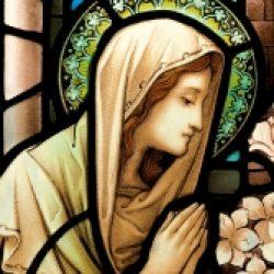 Prier avec Marie – 19 / Louise de Marillac