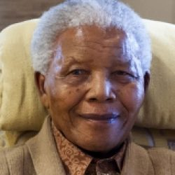 Chemins de traverse – 198 / Nelson Mandela