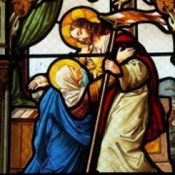 Morceaux choisis – 250 / Thérèse Bénédicte de la Croix