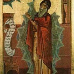 Morceaux choisis – 319 / Syméon le Nouveau Théologien