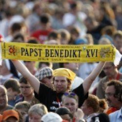 Morceaux choisis – 245 / Benoît XVI