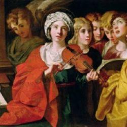 Morceaux choisis – 306 / Augustin d'Hippone