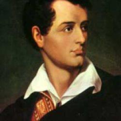 Chemins de traverse – 243 / Lord Byron