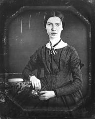 Chemins de traverse – 302 / Emily Dickinson