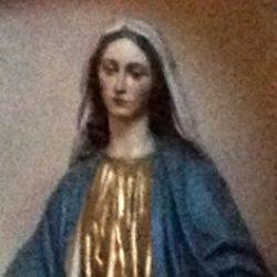 Prier avec Marie – 21 / Pape François