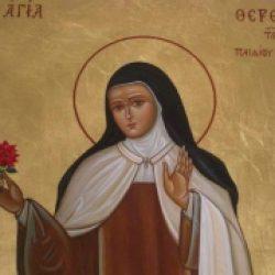 Hors-série – 3 / Thérèse de l'Enfant Jésus