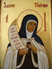 Hors-série – 6 / Thérèse de Jésus
