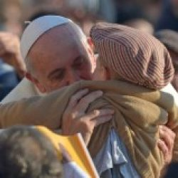 Prier avec Marie – 6 / Pape François