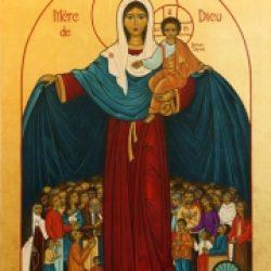 Prier avec Marie – 24 / Ephrem le Syrien