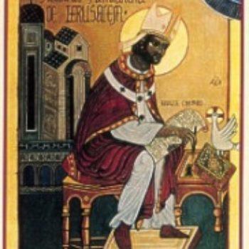 Hors-série – 9 / Albert de Jérusalem