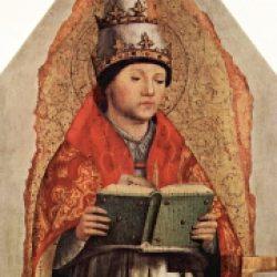 La citation du jour – 346 / Grégoire le Grand